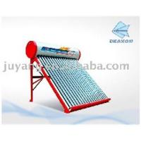 Unpressurized solar water heater Manufactures