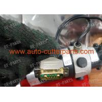 Buy cheap Electrical Cylindrical Vector 5000 Auto Cutter Parts Black Servo Motor from wholesalers