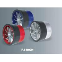 Universal Racing Air Filter Sport Power Launcher / Car Turbo Fan Manufactures