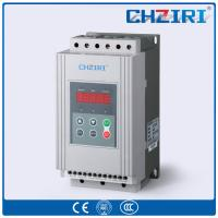 Quality 5.5-600kw 3 phase stepper electrical motor soft starter 3 phase starter for for sale