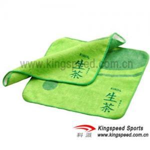 Sport towel / gift towel / knitting towel / tea towel