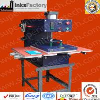 Automatic Heat Press Machine/T-Shirt Heat Press (24*24inches) heat press machine combo heat press heat transfer press he Manufactures
