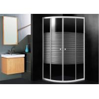 Sliding Shower Enclosure Corner Entry Manufactures
