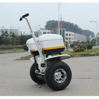 Police Use Off Road Segway Electric Chariot Scooter 19 Inch 20km/h Max speed Manufactures
