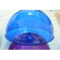 BA (13) blue crystal acrylic light cover Manufactures