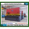 Buy cheap China top Manufacturer CNC Hydraulic Shearing Machines Press Brake Bending Machines from wholesalers