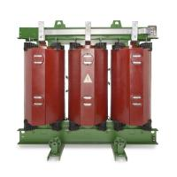 Insulation Cast Resin Dry Type Transformer , 500KVA Electrical Power Transformer Manufactures