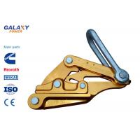 Buy cheap Compact Transmission Line Tool Conductor Come Along Clamps Wire Grips Self from wholesalers