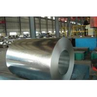 Heavy Zinc Coated Galvanized Steel Coil Manufactures