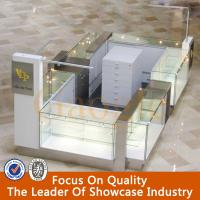 wholesale customized jewelry display furniture cases for jewelry Manufactures
