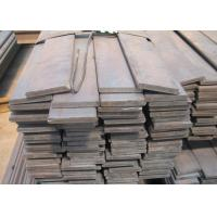 ASME Standard Stainless Steel Flat Bar Wear Resistant For Industrial Furnace Manufactures