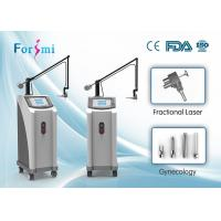 Beauty Device co2 fractional laser vaginal tightening device for sale Manufactures