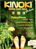 Kinoki Foot Patch Manufactures