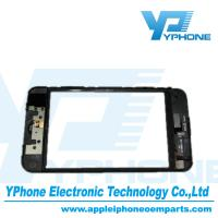 China 480×320 Pixel Touch Screen With Frame Cell Phone LCD Screen Replacement For ipod touch 3th on sale