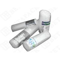Anti Static Shipping And Packaging Bubble Wrap Rolls Clear Bubble Film Manufactures