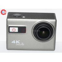 Wide Angle Ef68 24fps 4k Sports Action Camera Manufactures