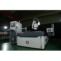 Aluminum Processing ATC CNC Router Machines With Rotary ATC Tool Stock Manufactures