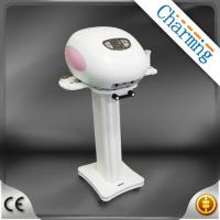 China Monopolar RF Skin Tightening Machine Ebox For Improving Wrinkle on sale