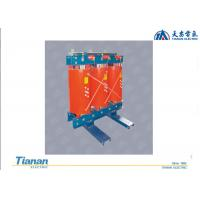China Electrical Cast Resin Dry Type Transformer 11~35kv Intdoor Dry Type Transformer on sale