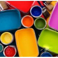 Quality Colored Pure Acrylic Emulsion Paint Wall Finish Coating Matte with Strong Adhesion for sale