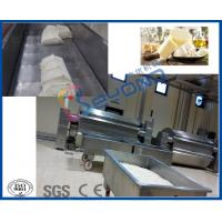 20000L/D Pasteurized Milk / Cheese Making Equipment For Turn Key Project Manufactures