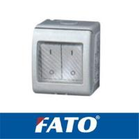 China Waterproof switch socket manufacturers Manufactures