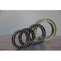 China Flexible bearings deep groove ball flexible bearings used on the robot or machines on sale