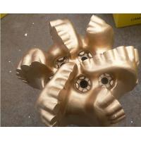 China 6 1/2 165.1mm best brand PDC bit for oilfield drill on sale