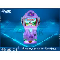 Kids Deformation Car Arcade Driving Simulator / Coin Operated Game Machine