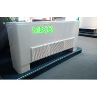 China вентилаторен конвектор/Vertical & Horizontal Water Chilled Fan Coil-285L/S on sale