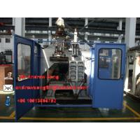 pet bottle blow molding machine Manufactures