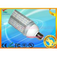 High power AC 85 - 265V 30W 100 lm/W LED Corn Lamps / E40 LED light Manufactures