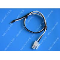JST SM 2Pin Plug Male to Female EL Wire Cable Connector Adapter for LED Light Strip Manufactures