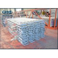Buy cheap Low Pressure Alloy Steel Superheater And Reheater Pendant Superheater from wholesalers