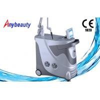 Electro Optic Laser Nd Yag Q Switched laser Tattoo Removal 50Hz / 60Hz Manufactures