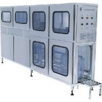 5 Gallon All Line Bottle Washing, Filling and Capping Machine Manufactures