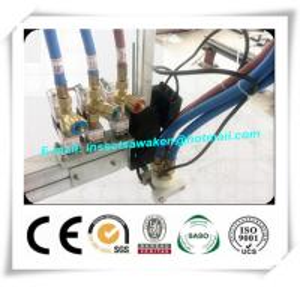 Quality Portable CNC Plasma Cutting Machine , Effective Flame Cutting Machine for sale