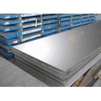 China ASTM , AISI SUS 316 / 316L Stainless Steel Sheets , Cold Rolled / Hot Rolled on sale