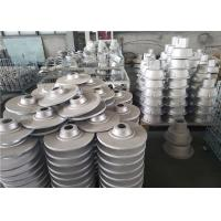 Precision Machining Aluminum Gravity Die Casting Parts For Agriculture Machinery Manufactures