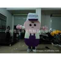 Quality PVC Hot Sale Inflatable Carton For Sale / Inflatable Cartoon, Advertisement Product for sale