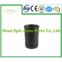 Automotive Cast Iron sleeve Wet cylinder liner for KOMATSU S6D155(NEW) 6128-29-2210 Manufactures