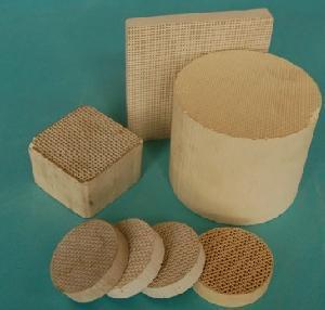 Porous Corde Ceramic Manufactures