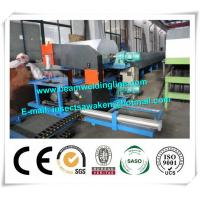 Automatic PU Sandwich Panel Production Line Sheet Metal Roll Forming Machines Manufactures