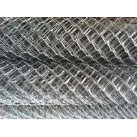 Chain Wire Fence Hurricane Mesh ,Cyclone Mesh Fence Roll For Sale Customized Specification 1.2m x 30m Manufactures