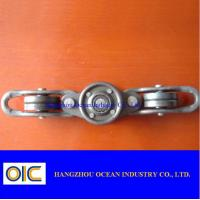 Painting Line Chain , type UH-5075-HV , UH-5075-HA Manufactures