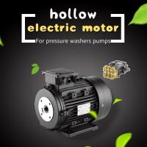 24mm Shaft Asynchronous Ac Motor 380v Manufactures
