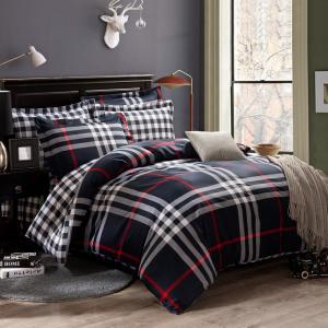 Fancy Elegant Cotton Bedding Sets For Nursery Room / Home Bedroom / Hotel Manufactures