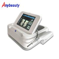 7 Treatment Cartridges High Intensity Focused Ultrasound Machine For Face Lift Body Slimming Manufactures