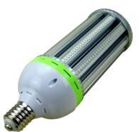 E40  base Led Corn bulb 120W Clear/Milky cover 6000K 2835 SMD Epistar chip 360 degree beam angle Double fans Manufactures
