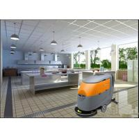 Customization Commercial Electrical Wire Floor Cleaning Equipment Floor Cleaning Manufactures
